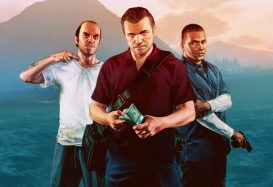 Take-Two saw a boost in sales after GTA 5 was free on Epic Store