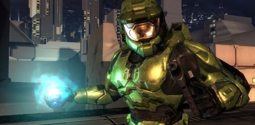 Halo 2 will be added to the Master Chief Collection on PC in May