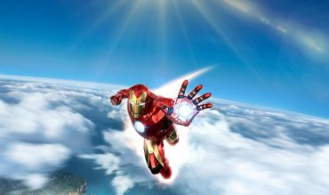 Iron Man VR gets a July release date following delay