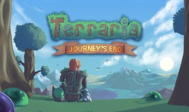 Load up Terraria one more time, it is time for Journey's End