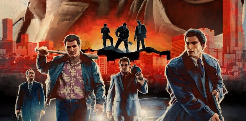Review: Mafia II: Definitive Edition (PS4 Pro)