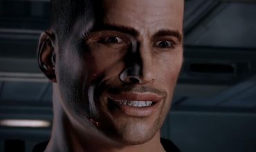 Rumour: EA might release a Mass Effect Trilogy remaster