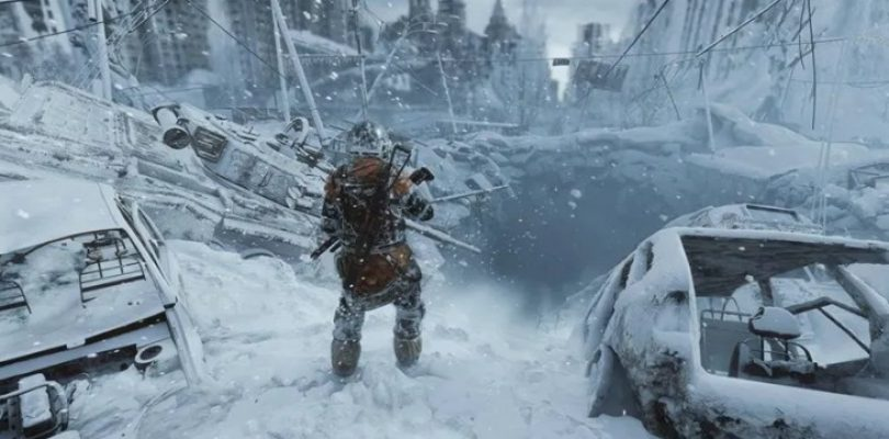 Metro Exodus removes Denuvo on all PC versions