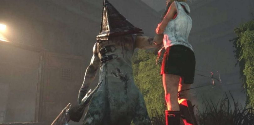 Silent Hill gets an unlikely crossover with Dead by Daylight