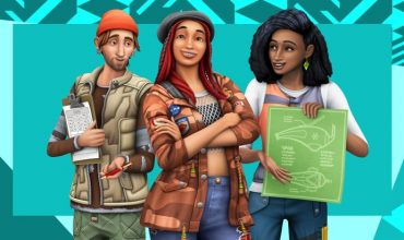 The Sims 4 Eco Lifestyle trailer shows how you can go green