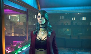 New Vampire: The Masquerade – Bloodlines 2 trailer shows how good it is to be undead