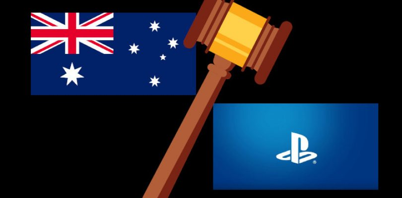 Australia hands Sony a fine of $3.5 Million