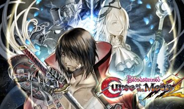 Bloodstained: Curse of the Moon 2 gets announced
