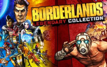 Review: Borderlands Legendary Collection (Switch)