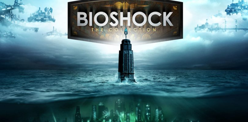 Review: Bioshock: The Collection (Switch)