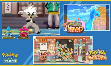 Get ready to brush your teeth, make coffee and Snap pics with Pokémon