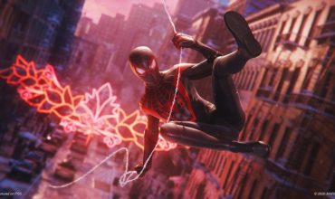 Spider-Man: Miles Morales is a remaster with an expansion