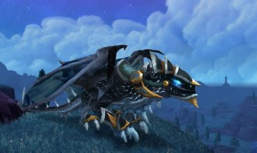 Five weeks of consecutive Timewalking will keep us hunting for rep