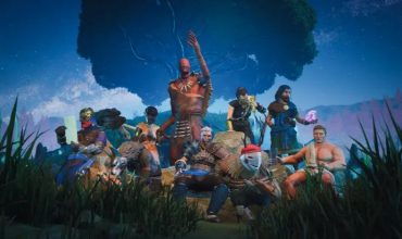 The Waylanders will pit you against godlike foes, hits Early Access next week