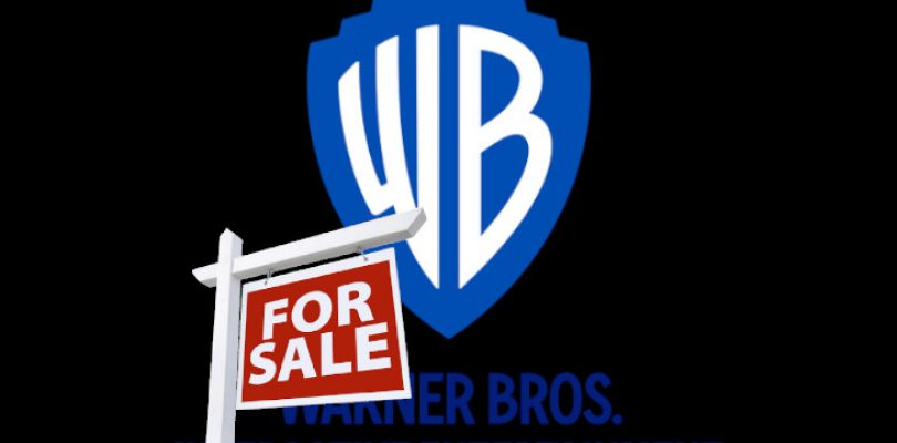 Warner Bros. Interactive to be sold