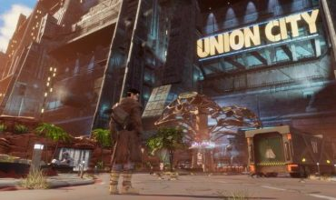 Beyond a Steel Sky trailer shows the dark underside of utopia