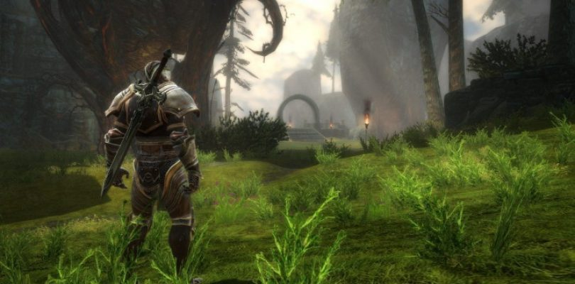 Kingdoms of Amalur: Reckoning is getting a remaster in August