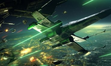 Star Wars: Squadrons has dual campaigns, PVE and power management