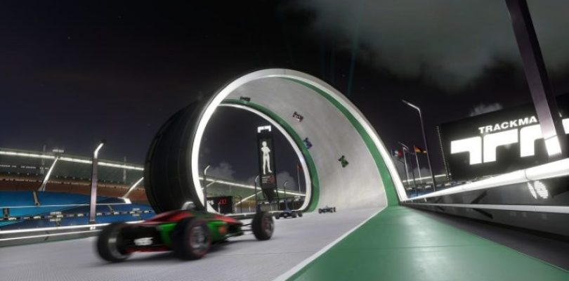 Trackmania has a totally-not-a-subscription subscription model to give it longer legs