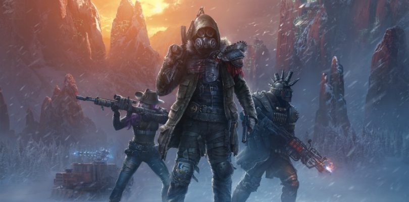 Wasteland 3 is adding more difficulty options for those who like a challenge