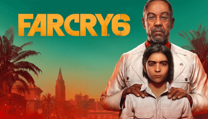 Far Cry 6 officially revealed