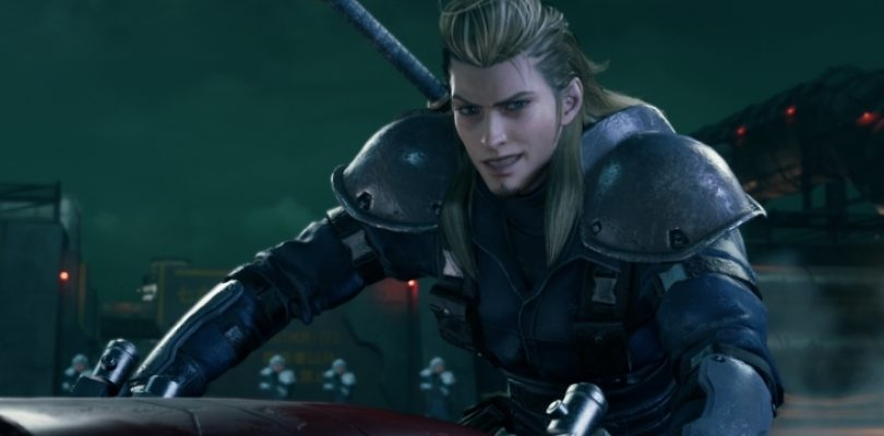 Final Fantasy VII Remake Part 2 will be out 'as soon as possible'