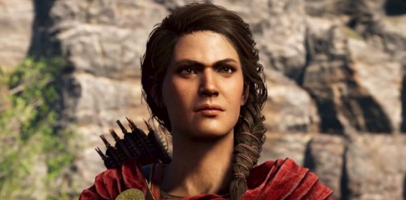 Assassin's Creed developers were forced to reduce female roles by now ex-CCO