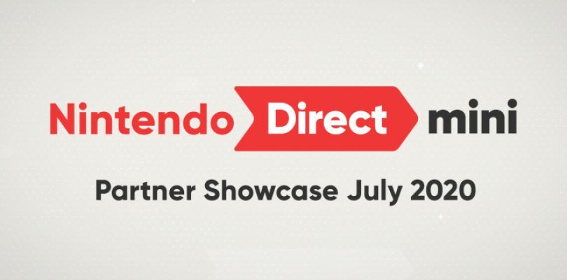 Nintendo drops a Mini Direct this afternoon