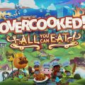 Team 17 announce Overcooked! All You Can Eat remaster