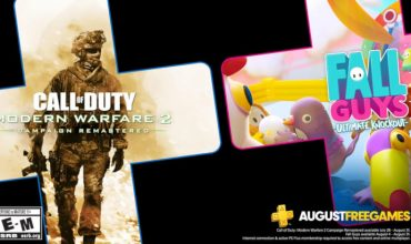 August PSN Plus games announced with a bit of a surprise