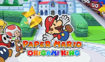 Review: Paper Mario: The Origami King (Switch)