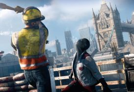 Watch Dogs Legion hands-on: Ripping up London