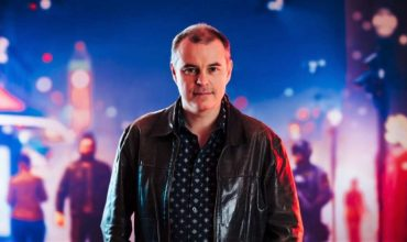 Interview with Watch Dogs Legion creative director Clint Hocking