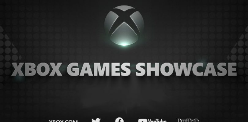 Xbox announces Games Showcase happening on the 23rd of July