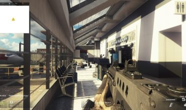 Modders are adding multiplayer to Modern Warfare 2 Remastered