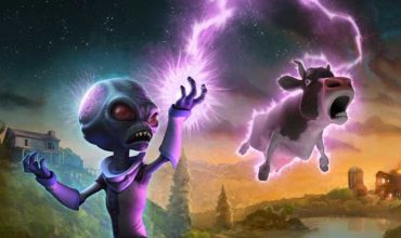 Destroy All Humans trailer calls an end to independence
