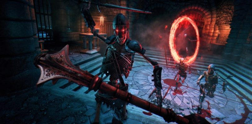 Dying Light's Hellraid gets delayed, again