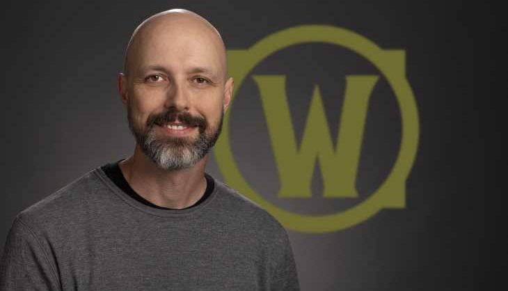 Interview with World of Warcraft art director Ely Cannon