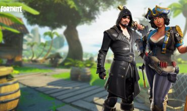 Fortnite: Save the World is leaving early access?