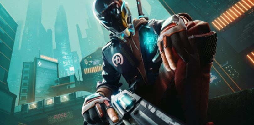Ubisoft's new battle royale Hyper Scape gets a release date