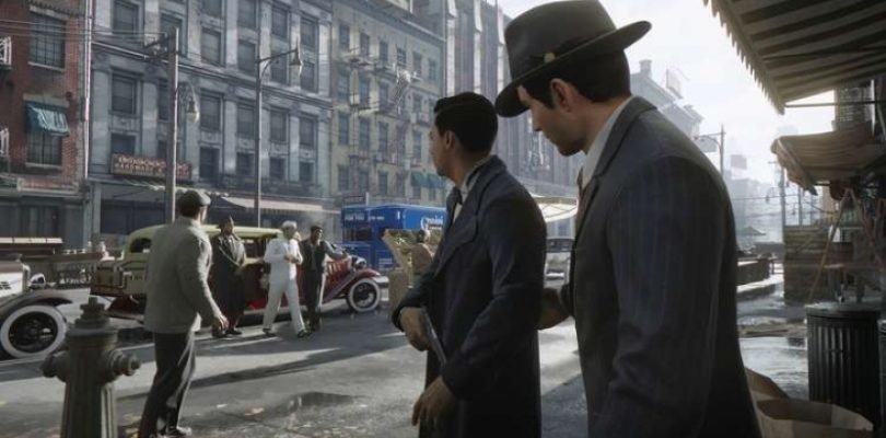 Mafia: Definitive Edition looks pretty good in this gameplay video