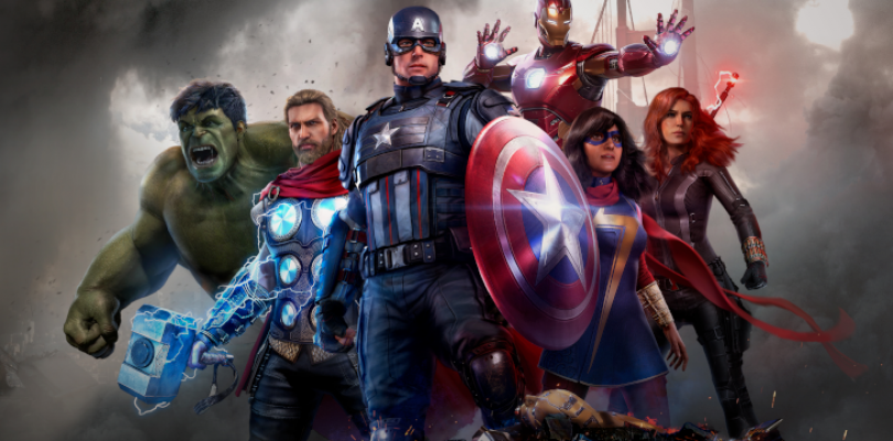Marvel's Avengers to get a beta for next month