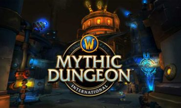 Watch the Mythic Dungeon International Global Finals this weekend