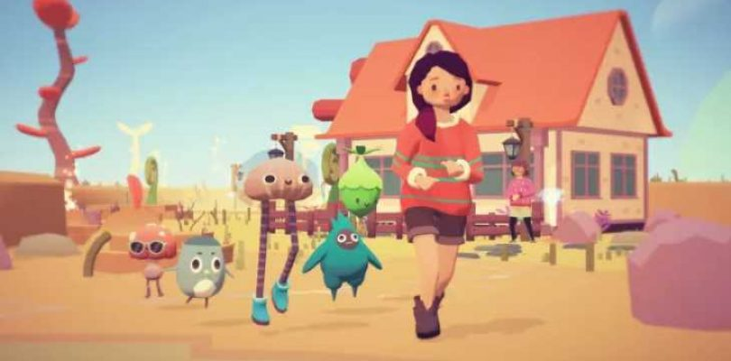 Ooblets is hitting early access this month