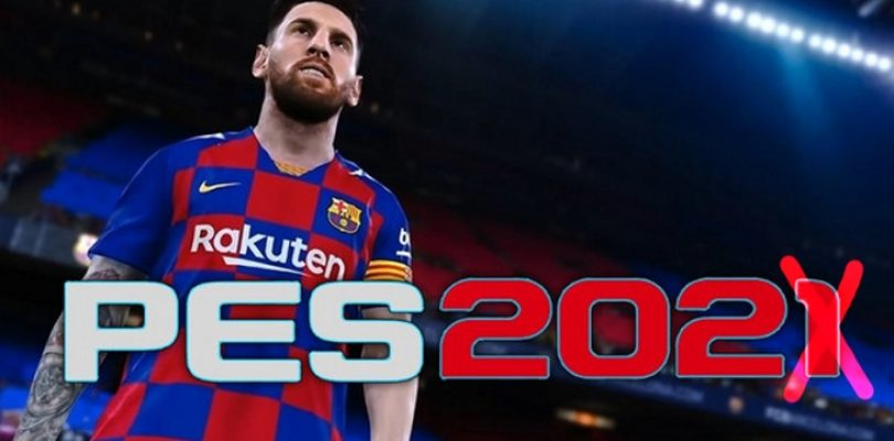 PES 2021 is being replaced with a season update for PES 2020