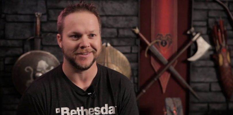 Interview with the creative director of The Elder Scrolls Online, Rich Lambert