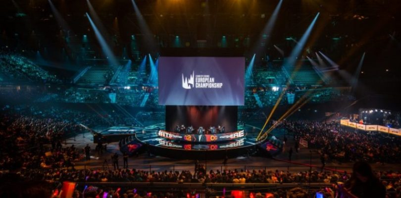 Riot cancels LEC partnership after fan backlash