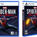 Sony reveals first PS5 Box Art