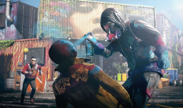 Watch Dogs: Legion's multiplayer update has been delayed