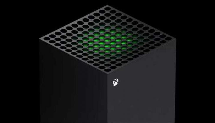 Future Xbox update will let you see which games are in Quick Resume